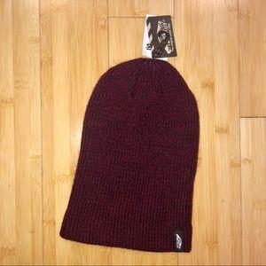 NWt Vans Beenie Hat